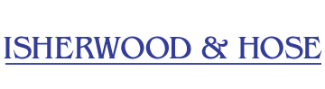 Isherwood and Hose Solicitors, Rochdale and Heywood.